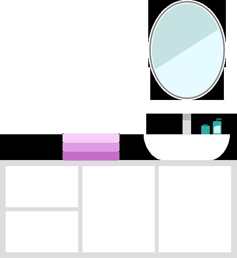Bathroom installations Washington