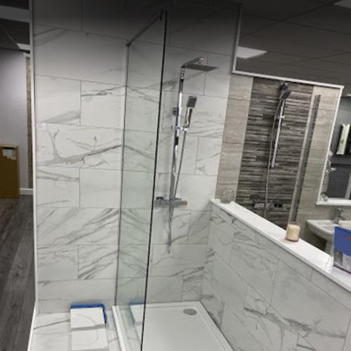 Bathroom Refurb Washington