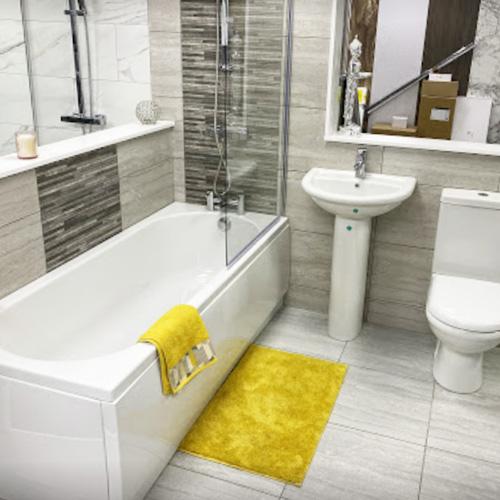 Bathroom suites Washington