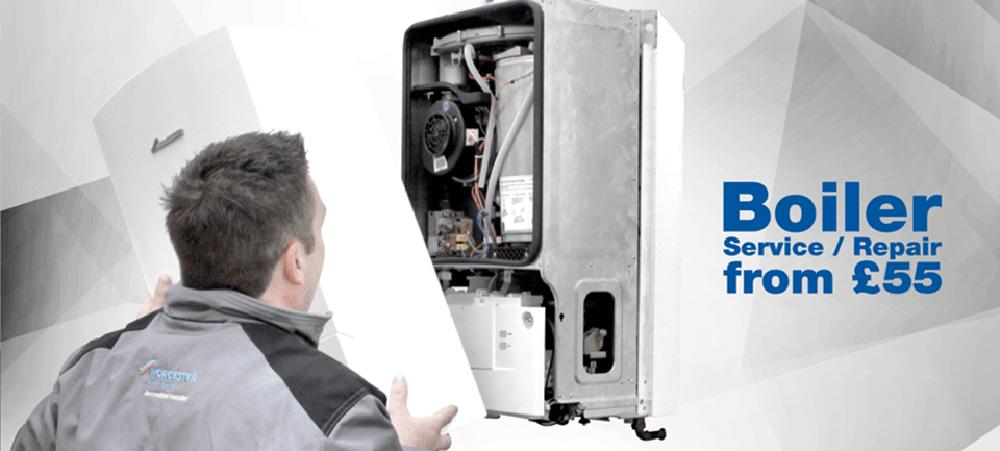 UK Gas Washington boiler service or repair