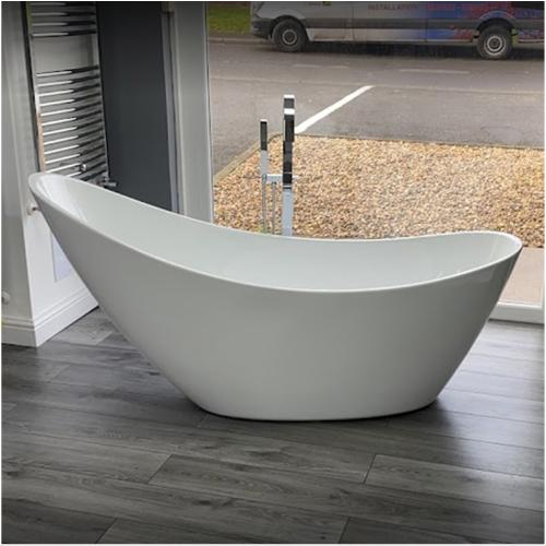 Bath Installations Washington