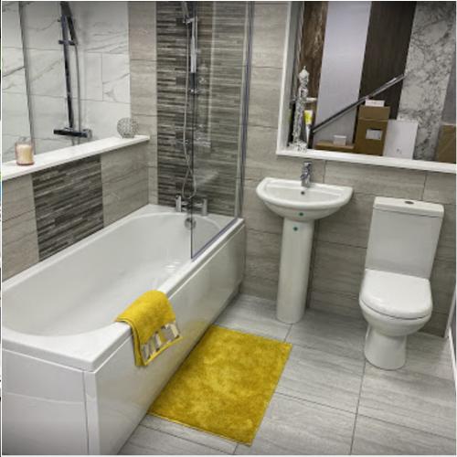 Bathoom Suites Washington
