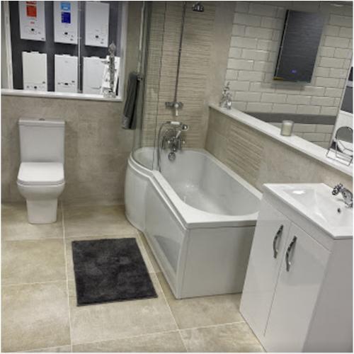 Bathroom installation and repairs Washington