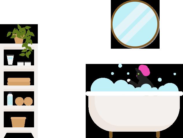 Bathroom installations and refurbishments