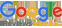 Google reviews for UK Gas Washington